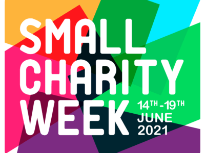 small charities week, small charity week 2021, youth talk, st albans,